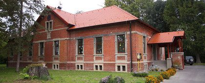 Informativno edukativni centar Noskovačka Dubrava