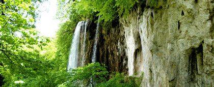 Park prirode Papuk – Jankovac